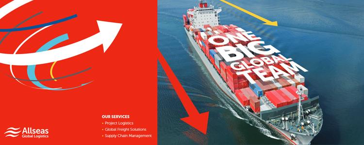 Allseas Global Logistics Ltd
