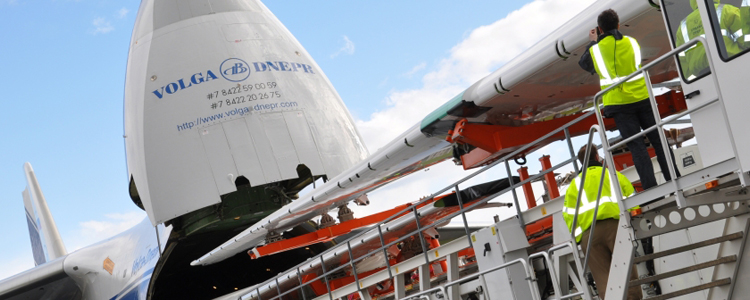 Volga-Dnepr UK Ltd