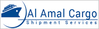 Al Amal Cargo For Shipment Services