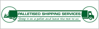 Palletised Shipping Services Ltd