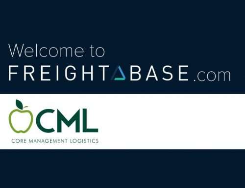 CML joins Freightabase