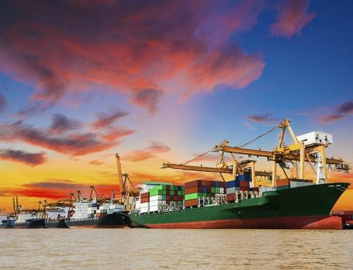 Improving cost efficiency in sea freight