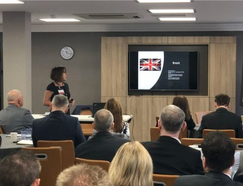 CML hosts Brexit forum to help support its customers