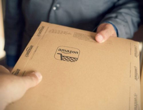 Amazon pitch 'tent' warehousing solution as optimisation worries grow