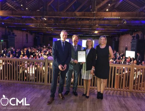 CML Shortlisted As A Finalist At BIFA Awards