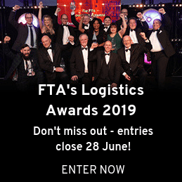 FTAs Logistics Awards